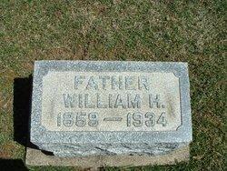 William Henry Arbaugh