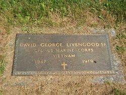 David George Livengood, Sr