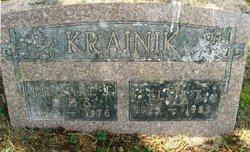 Elsie Theresa <i>Schmit</i> Krainik