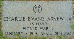 Charlie Evans Askew, Jr