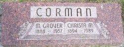 Christa Marie <i>Peterson</i> Corman