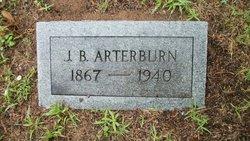 John E. Brockett Arterburn, Sr