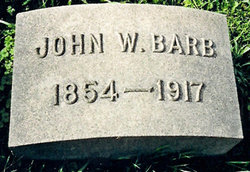 John Wesley Barb