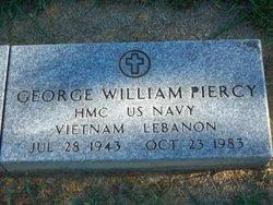 George Wiliam Piercy