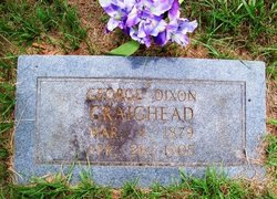George Dixon Craighead