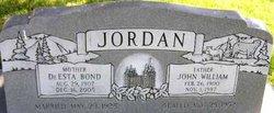 Lyla DeEsta <i>Bond</i> Jordan