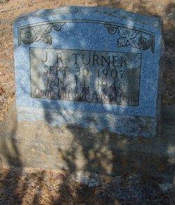 James Raymond Turner