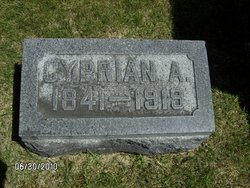 Cyprian Grant