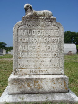 Alice Eugenia Harby