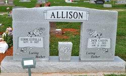 Estelle Eddie <i>Digby</i> Allison