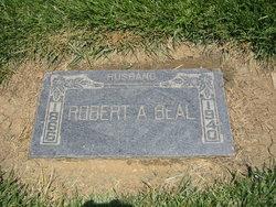 Robert A Beal