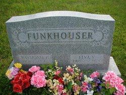 Elva Viola <i>Pennington</i> Funkhouser