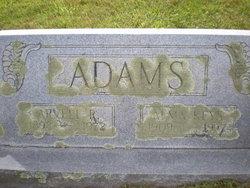 Arvell R. Adams