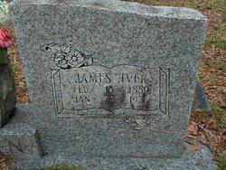 James Iver Allen