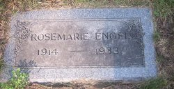 Rose Marie Engel