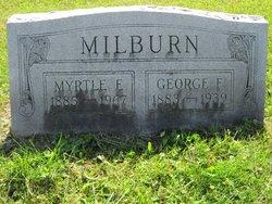 Myrtle Estella Milburn