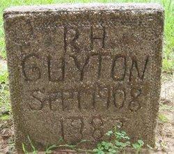 R. H. Guyton
