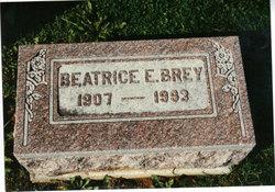 Beatrice E Brey