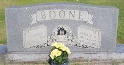 Estelle <i>Murphy</i> Boone