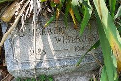 C Herbert Wiseburn