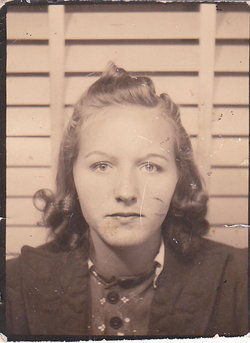 Lular Lucille Duggins