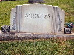 Doris <i>Isaacs</i> Andrews