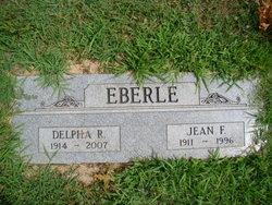 Delpha Denise Del <i>Rogers</i> Eberle