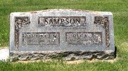 Olga Ruth <i>Loreman</i> Sampson