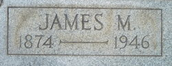 James Madison Crawley