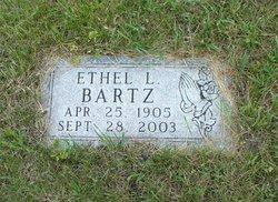 Ethel R Bartz