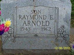 Raymond E Arnold