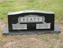 Betty Pearl <i>Talley</i> Beaty