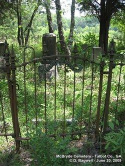 McBryde Cemetery