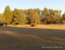 Peetsville Cemetery