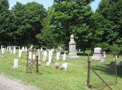 Green Settlement Cemetery