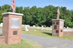 Colbert City Cemetery