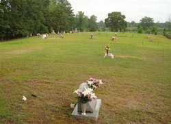 Evergreen Baptist Church and Cemetery