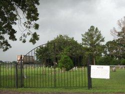 Saint Holland Cemetery
