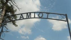 Amiot Cemetery