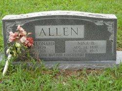 Nina B. Allen