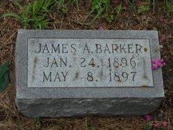 James A. Barker