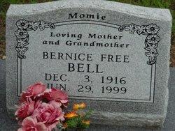 Bernice Free <i>Wilcox</i> Bell