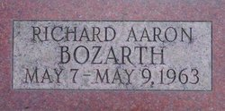 Richard Aaron Bozarth