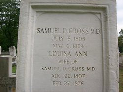 Samuel David Gross