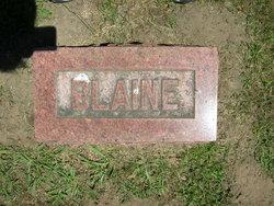 Blaine Walker