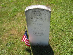 George T. Cooley