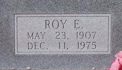 Roy Eugene Poland