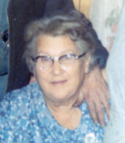 Mabel E. <i>Johnson</i> Naugle