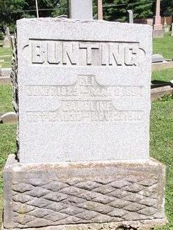Carolin <i>Ives</i> Bunting
