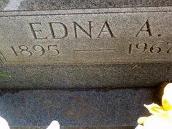 Edna Alice <i>Blakley</i> Miller